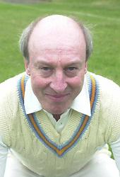 TONY COX RAUNDS CC 2004 Cricket Cricket
