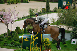 Kutscher Marco (GER) - Cash 63<br /> Rolex FEI World Cup Final - Geneve 2010<br /> © Dirk Caremans