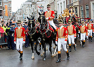 The Hague, 15-09-2015<br /> <br /> King Willem-Alexander and Queen Maxima, Prince Constantijn and Princess Laurentien at the balcony of the Noordeinde Palace<br /> <br /> Photo: Royalportraits Europe/Bernard Ruebsamen