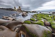 Malarrif in Snæfellsnes peninsula..