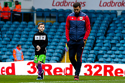 Marlon Pack of Bristol City arrives at Elland Road for the Sky Bet Championship fixture against Leeds United - Mandatory by-line: Robbie Stephenson/JMP - 24/11/2018 - FOOTBALL - Elland Road - Leeds, England - Leeds United v Bristol City - Sky Bet Championship