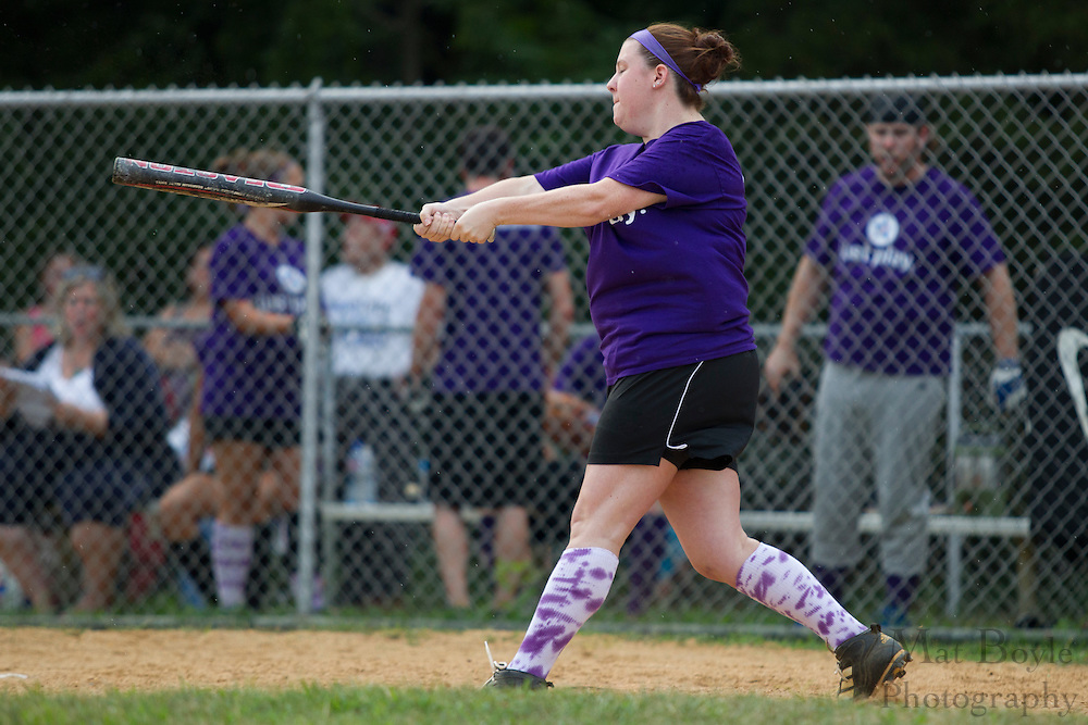 Glory Day Sports softball in Berlin, NJ on Monday July 23, 2012. (photo - Mat Boyle)