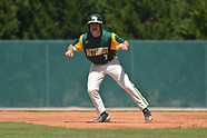 BSB: Methodist University vs. LaGrange College (04-02-17)