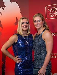 21-12-2016 NED: Sportgala NOC * NSF 2016, Amsterdam<br /> In de Amsterdamse RAI vindt het traditionele NOC NSF Sportgala weer plaats / Sharon van Rouwendaal genomineerd voor de eretitel Sportvrouw van het Jaar