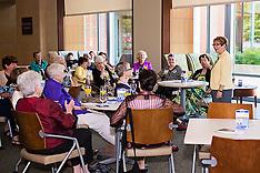 Class of 1963 Reception & Golden Circle Luncheon