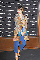 Pixie Geldof, Longchamp - Flagship Store Launch Party, Regent Street, London UK, 14 September 2013, (Photo by Brett D. Cove)