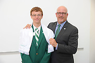 Jacob Daley, 4-H delegate to National Congress