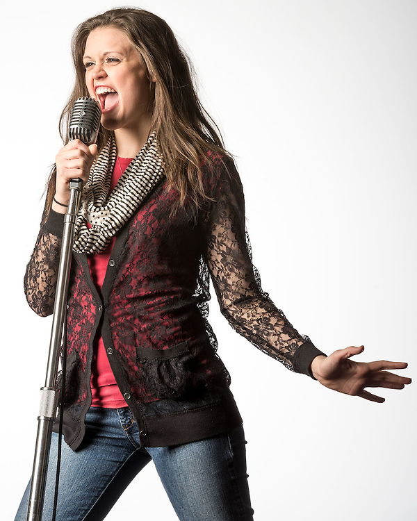 American Idol Megan Waltman