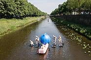Bosch Parade 2013