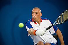 BEIJING 2008 TENNIS