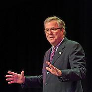 Jeb Bush Hofstra Debate