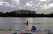 20061122 GB Rowing M1X Caversham