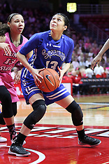 Indiana State Sycamores women basketball players