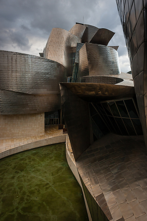 Bilbao Guggenheim Musem