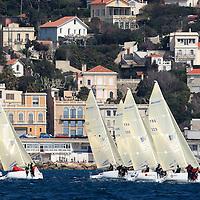 SNIM 2007 - Marseille.journée de vendredi et de samedi.MELGE 24-ORC-IMS.Copyright : THIERRY SERAY.Tous droits réservés