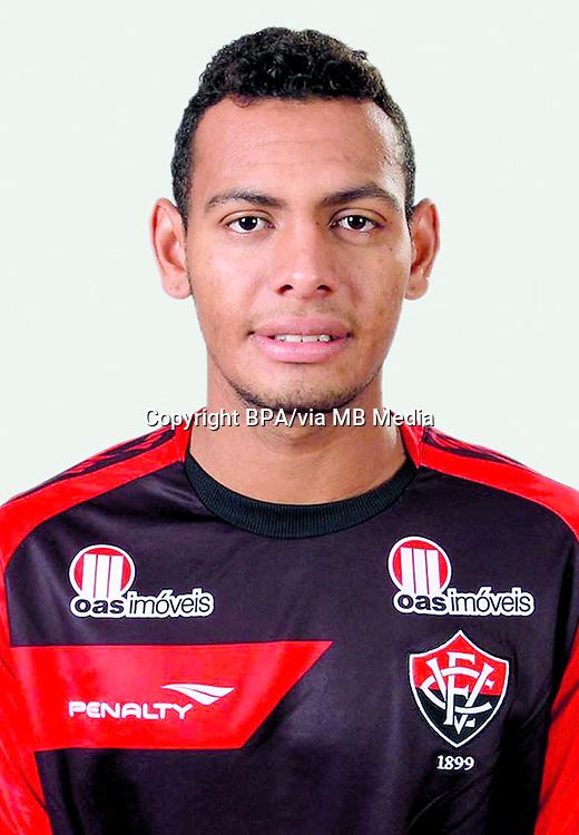 "Joeliton Lima Santos "" MANSUR ""   ( Esporte Clube Vitória )"