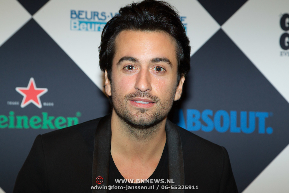 NLD/Amsterdam/20151012 - MTV EMA Pre Party, Teske de Schepper