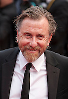 Actor Tim Roth at the Closing ceremony and premiere of La Glace Et Le Ciel at the 68th Cannes Film Festival, Sunday 24th May 2015, Cannes, France.