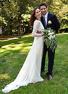 Joseph & Laurens wedding day