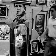 MISCELÁNEAS<br /> Photography by Aaron Sosa<br /> Caracas - Venezuela 2004<br /> (Copyright © Aaron Sosa)