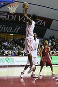 DESCRIZIONE : Venezia Lega A2 2009-10 Umana Reyer Venezia Riviera Solare Rimini<br /> GIOCATORE : Ndudi Ebi<br /> SQUADRA : Riviera Solare Rimini <br /> EVENTO : Campionato Lega A2 2009-2010<br /> GARA : Umana Reyer Venezia Riviera Solare Rimini<br /> DATA : 09/12/2009<br /> CATEGORIA : Rimbalzo<br /> SPORT : Pallacanestro <br /> AUTORE : Agenzia Ciamillo-Castoria/M.Gregolin<br /> Galleria : Lega Basket A2 2009-2010 <br /> Fotonotizia : Venezia Campionato Italiano Lega A2 2009-2010 Umana Reyer Venezia Riviera Solare Rimini<br /> Predefinita :