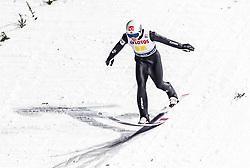 19.01.2019, Wielka Krokiew, Zakopane, POL, FIS Weltcup Skisprung, Zakopane, Herren, Teamspringen, im Bild Johann Andre Forfang (NOR) // Johann Andre Forfang of Norway during the men's team event of FIS Ski Jumping world cup at the Wielka Krokiew in Zakopane, Poland on 2019/01/19. EXPA Pictures © 2019, PhotoCredit: EXPA/ JFK