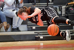 28 December 2017: #20 State Farm Holiday Classic Coed Basketball Tournament at Normal Community High School in Normal IL<br /> <br /> SFHC - Large School Girls Normal West Wildcats v Morton Potters