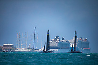 2017 LOUIS VUITTON AMERICAS CUP Challenger Series 6_09_17