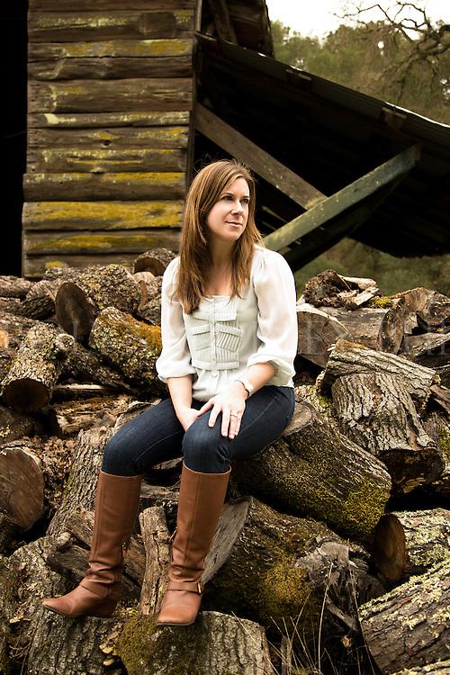 Ashley Hepworth | Winemaker at Joseph Phelps