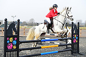 18 - 11th Mar - Junior Affiliated Show Jumping