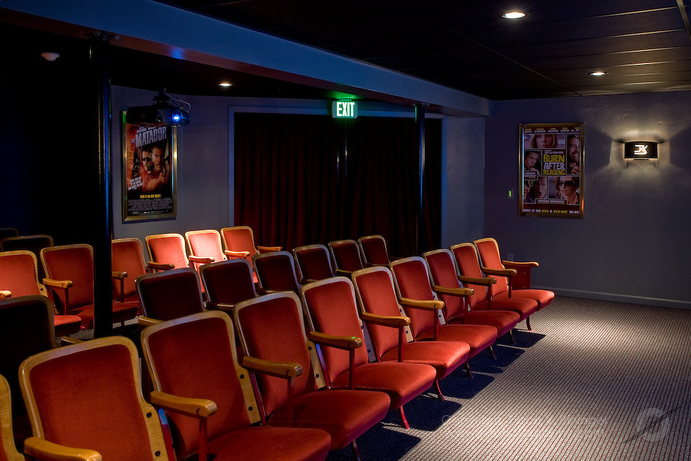 Carmel Youth Center Theater