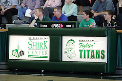 12 December 2015:   during an NCAA women's basketball game between the Wisconsin Stevens Point Pointers and the Illinois Wesleyan Titans in Shirk Center, Bloomington IL