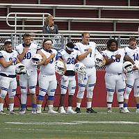 Football: Augsburg University Auggies vs. Concordia University Wisconsin Falcons