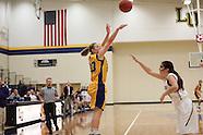 WBKB: Lakeland College vs. University of Wisconsin-Stevens Point (11-22-16)