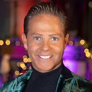 NLD/Hilversum/20181002 - Artiesten Holland zingt Kerst 2018, Danny de Munk