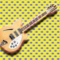 Richenbacker guitar