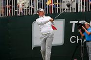 PGA: Travelers Championship - Third Round - 23 June 2018