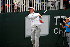 PGA: Travelers Championship - Third Round - 23 June 2018