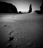 Bandon Beach OR