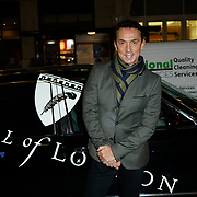 Bruno Tonioli attend the launch of the Aspinal of London store on Regent's Street St. James's on December 5, 2017 in London, England.