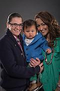 Christina & Family