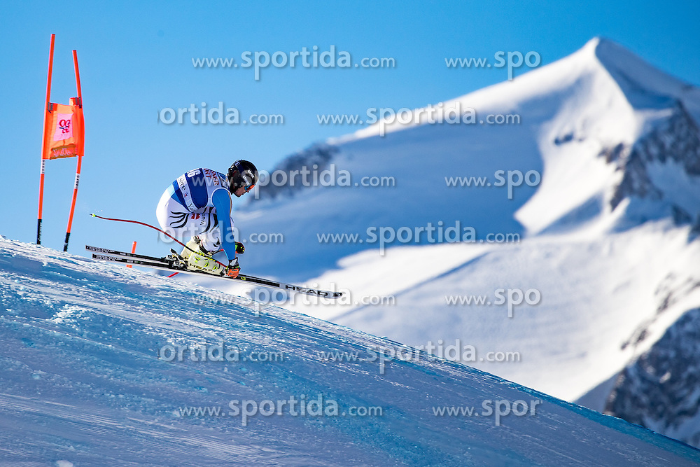 01.12.2016, Val d Isere, FRA, FIS Weltcup Ski Alpin, Val d Isere, Abfahrt, Herren, 2. Training, im Bild Tobias Stechert (GER) // Tobias Stechert of Germany in action during the 2nd practice run of men's Downhill of the Val d Isere FIS Ski Alpine World Cup. Val d Isere, France on 2016/01/12. EXPA Pictures © 2016, PhotoCredit: EXPA/ Johann Groder