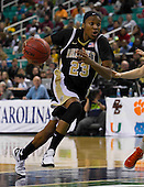 2012 ACC Women's Tourney Wake Forest 81 - Miami 74