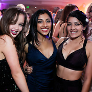 EGGS Year 13 Ball 2016 - Dance Floor