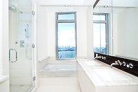 Bathroom at 47 North 4th Street