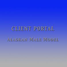 Alaskan Male Model