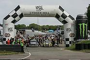 FIA World Rallycross - Lydden Hill 25-05-14