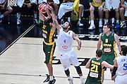DESCRIZIONE : Lille Eurobasket 2015 Quarti di Finale Italia Lituania Italy Lithuania<br /> GIOCATORE : Pietro Aradori<br /> CATEGORIA : nazionale maschile senior A<br /> GARA : Lille Eurobasket 2015 Quarti di Finale Italia Lituania Italy Lithuania<br /> DATA : 16/09/2015<br /> AUTORE : Agenzia Ciamillo-Castoria