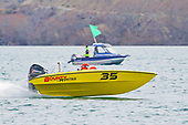 NZBMC Power Boat Racing Aviemore 18-06-17