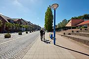 Forum, Trappe, Byrum, Byplanlægning,
